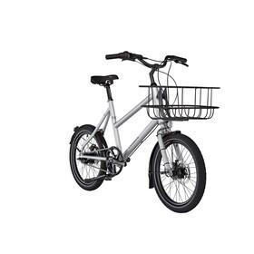 ORBEA Katu 20 - Bicicleta urbana - Plateado